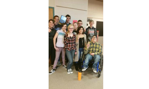 Akron Knowledge Bowl Team Wins Regionals
