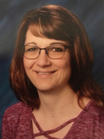 Dreher chosen as Akron's Outstanding Teacher of the Year