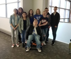 H.S. Knowledge Bowl Team Places 4th at State